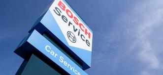 Bosch Car Service, votre garage multimarques