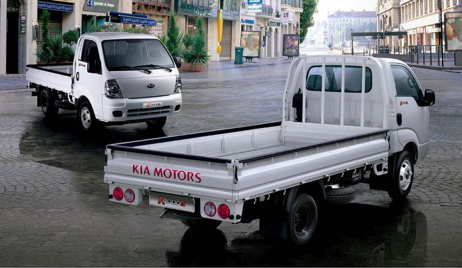 KIA K3000